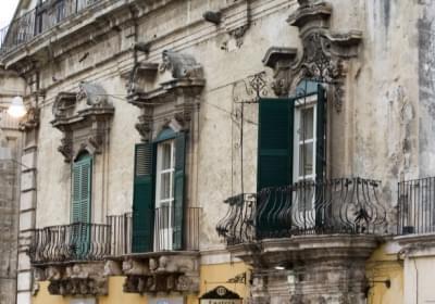 Hotel Grana Barocco Art Hotel  Spa
